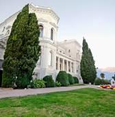 Livadiya Palace in Yalta — Fotografia Stock