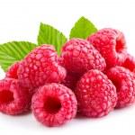 Raspberries — Stock Photo #55162657