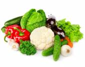 Vegetables. — Foto Stock