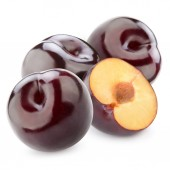 Plum — Stock Photo