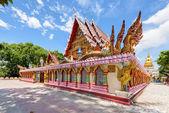 Wat Phra Nang Sang Temple — Stockfoto