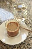 Espresso - Stock Image — Stock Photo