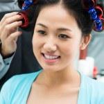 In beauty salon — Stock Photo #52198869