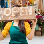 Visit my shop! — Stock Photo #59276305