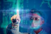 Innovation in science — Stock Photo