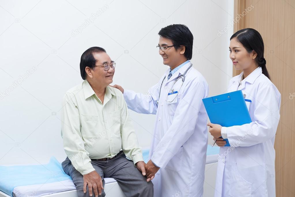 Asian Patient 44