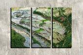 Сапа, Вьетнам Фото коллаж — Стоковое фото
