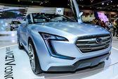 Subaru Viziv una visione per l'innovazione. — Foto Stock