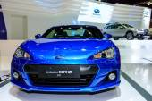 Subaru BRZ 2.0. — Stock Photo