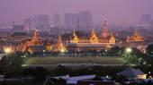 Grand palace thajsko — Stock fotografie