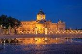 Ananta Samakhom Throne Hall — Stock Photo