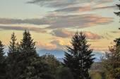 La montaña — Foto de Stock