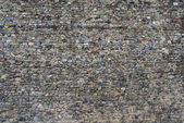 Old stonework of  fortress wall — Stock Photo
