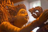 Statuary fairy in Pattaya Thailand. — Stock Photo