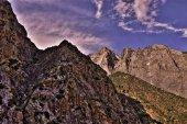 Kings Canyon 0346 — Stock Photo