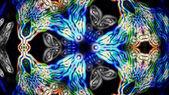 Kaleidoscopic 0344 — Stock Photo