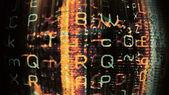 Cyber Grunge 0352 — Stock Photo