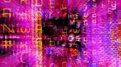 Cyber Grunge 0386 — Stock Photo