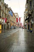 Rue Taksim Istiklal — Photo