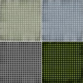 Color grunge backgrounds — Stock Photo
