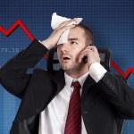 Euro crisis. — Foto de Stock   #65007597