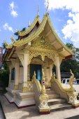 Chiang Yuen Temple Buildings — Stock Photo