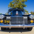 1941 Cadillac 60 Special classic car — Stock Photo #57790373
