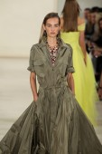 Ralph Lauren während der Mercedes-Benz Fashion Week — Stockfoto