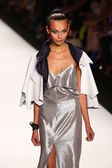 Project Runway (Emily Payne) show — 图库照片