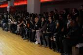 Anntarah presentation at Metropolitan Pavilion — Fotografia Stock