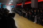 Anntarah presentation at Metropolitan Pavilion — Foto Stock