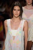 Mara Hoffman Spring-Summer 2015 Collection — Stock Photo