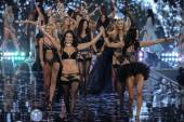 2014 VS Fashion Show — Foto Stock