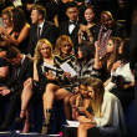 Victoria's Secret Fashion Show — Stock Photo #60103311