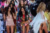 2014 VS Fashion Show — Stock Photo