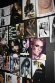 Olympus Fashion Week Spring 2007 — Stockfoto
