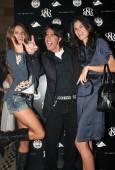 Olympus Fashion Week Spring 200 — Stock Photo