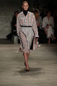 Tome fashion show during Mercedes-Benz Fashion Week — Stock Photo