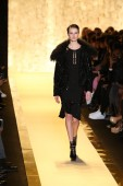 Herve Leger by Max Azria fashion show — ストック写真