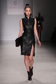 FTL Moda fashion show — Stock Photo