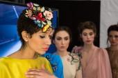 FTL Moda fashion show — 图库照片