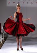 B Michael America fashion show — Fotografia Stock
