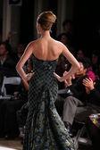 B Michael America fashion show — Foto de Stock