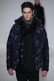Richard Chai fashion show — Stock Photo