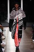 Astrid Andersen Runway at MADE Fashion Week Fall 2015 — Stockfoto