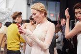 New York Life fashion show — Stock Photo