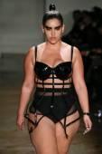 Chromat AW15: Mindware fashion show — Foto de Stock