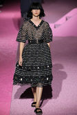 Marc Jacobs during Mercedes-Benz Fashion Week — Stock Photo