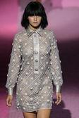 Marc Jacobs during Mercedes-Benz Fashion Week — Stock fotografie