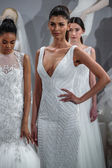 Toast To Tony Ward: Special Bridal Collection — Stok fotoğraf